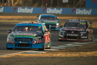 Race winner: Mark Winterbottom, Prodrive Racing Australia Ford