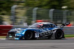 #1 Ecurie Ecosse BMW Z4 GT3: Marco Attard, Alexander Sims