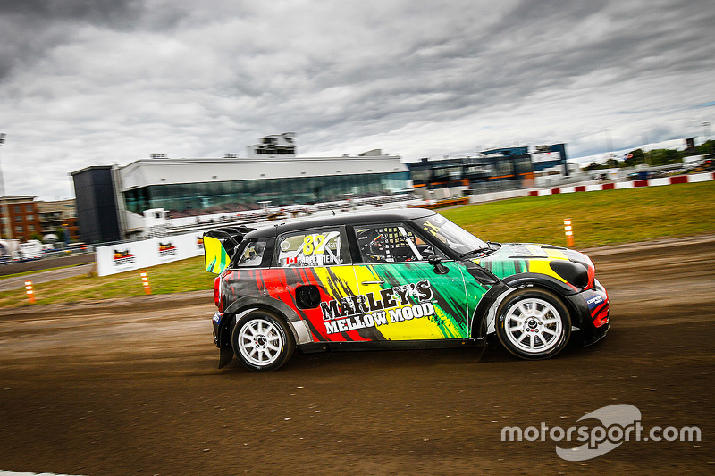 patrick carpentier mini world rx trois rivi res photos world rallycross. Black Bedroom Furniture Sets. Home Design Ideas