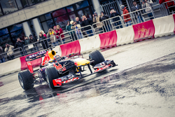 Red Bull Showrun: Kazan, Russia