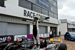 Race winner Tio Ellinas, Strakka Racing