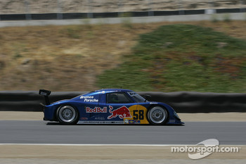 #58 Red Bull Brumos Porsche Porsche Riley: David Donohue, Darren Law