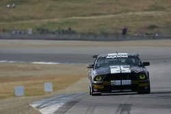#15 Blackforest Motorsports Mustang Cobra GT: Tom Nastasi, David Empringham