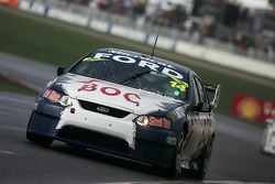 Brad Jones (Team BOC Ford Falcon BF)