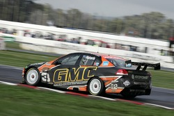 Jason Richards (Tasman Motorsport Pty Ltd Commodore VE)