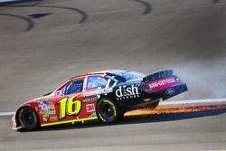 Greg Biffle in trouble