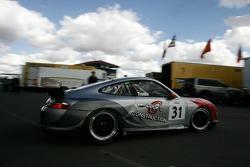 Jon Trende (Porsche GT3 Cup Car)