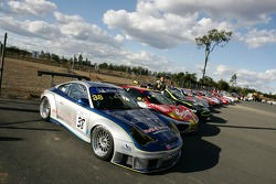 Australia GT Cars