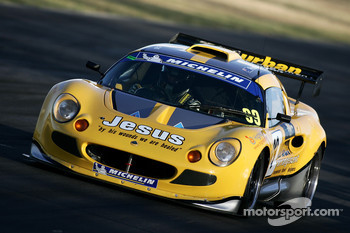 Peter Lucas (Lotus Elise)