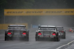 Paul di Resta, Persson Motorsport AMG Mercedes, AMG Mercedes C-Klasse, Susie Stoddart, Mücke Motorsport AMG Mercedes, AMG Mercedes C-Klasse