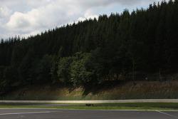 Track feature, Vitantonio Liuzzi, Scuderia Toro Rosso