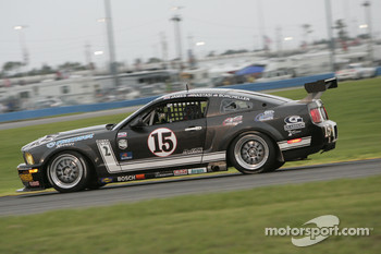 #15 Blackforest Motorsports Mustang Cobra GT: Tom Nastasi, Terry Borcheller