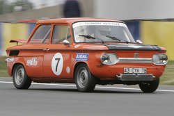 7-Alain Cassina-NSU 1000 TTS