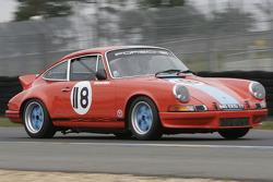 118-Patrick Delannoy-Porsche 2L RS