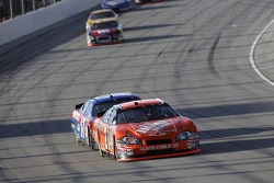 Tony Stewart and Matt Kenseth battle