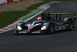 #45 Embassy Racing Radical SR9-Judd: Warren Hugues, Darren Manning