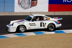 Richard Harris, 1975 Porsche RSR