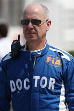 Dr Gary Hartstein