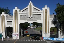 #01 Georgian Bay Motorsports Chevrolet Cobalt: Eric Curran, Jamie Holtom
