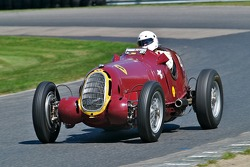 1935 Alfa Romeo 8C-35 - Driven by Peter Greenfield