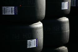 Good Year tires