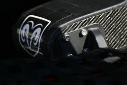 Detail of the Dodge Dealers/UAW Dodge