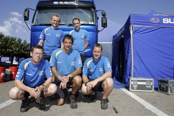 SWRT Truck drivers Group