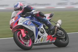 23-Cedric Tangre-Suzuki GSX-R 1000 K6-DBR Racing Team