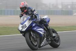 84-Michel Fabrizio-Honda CBR 1000-D.F.X. Corse