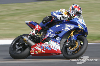 94-David Checa-Yamaha YZF R6-Yamaha GMT 94