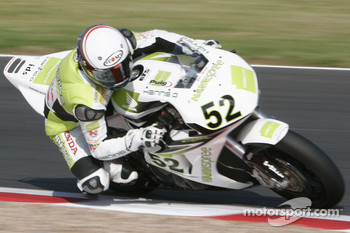 52-James Toseland-Honda CBR 1000-Hannspree Ten Kate Honda