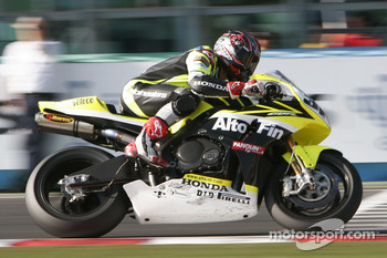 31-Karl Muggeridge-Honda CBR 1000-Alto Evolution Honda