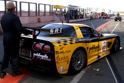 #18 Selleslagh Racing Team Corvette C5R