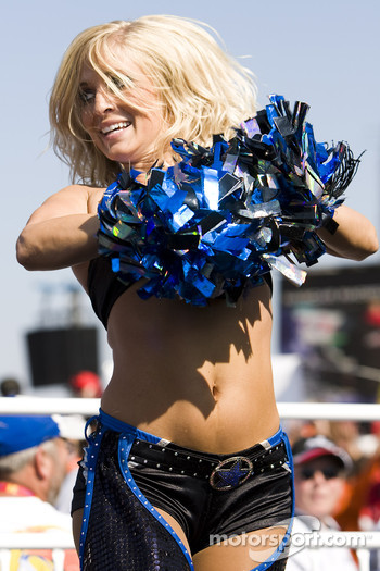 Dallas Desperado Dancer
