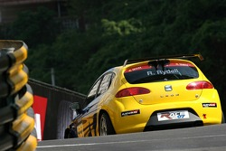 Rickard Rydell, SEAT Sport, SEAT Leon