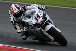 Randy De Puniet , Honda LCR