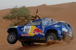Volkswagen: Mark Miller and Ralph Pitchford