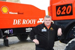 Team de Rooy presentation: Jan de Rooy