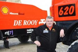 Team de Rooy presentation: Jan de Rooy