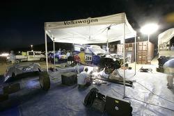 Volkswagen: Volkswagen Race Touareg 2