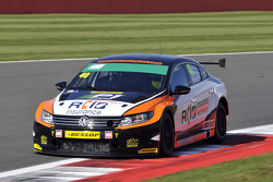 Aron Smith, Team BMR, Volkswagen CC