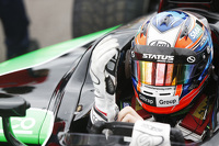 GP2 Photos - Richie Stanaway, Status Grand Prix
