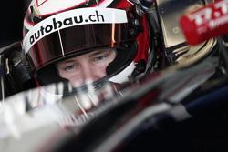 Kevin Jorg, Arden Motorsport