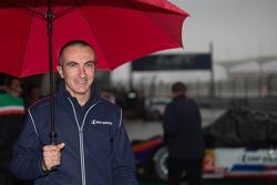 Andrea Bertolini, SMP Racing