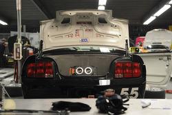 Blackforest Motorsports Mustang