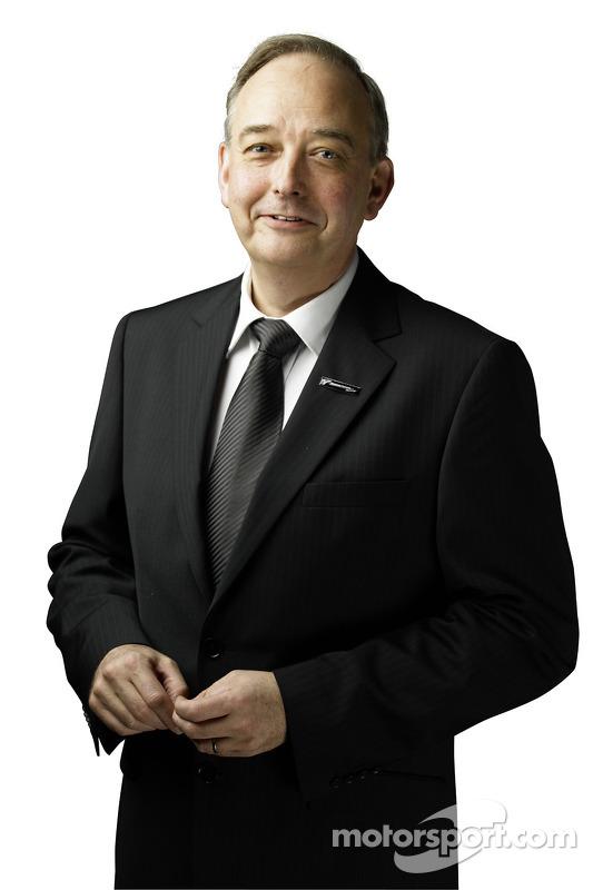 John Howett President