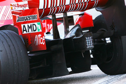 F2008 back detail