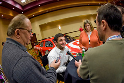 Chip Ganassi Racing with Felix Sabates: Reed Sorenson