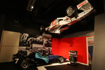Inside the Honda Racing F1 Team base