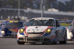 #34 Orbit Porsche GT3 Cup: Mike Fitzgerald, Johnny Mowlem, Tom Papadopoulos, Lance Willsey